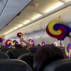 कोरोना भाइरस पर्यटनः अरू देशमा नओर्लिने विमानमा चढेर यसरी हुन्छ यात्रा