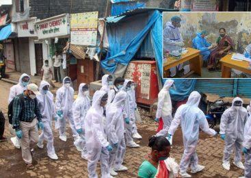 भारतमा कोरोना संक्रमितको संख्या ९३ लाख ५१ हजार नाघ्यो