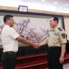 चिनियाँ रक्षामन्त्री वेई फेङ आउँदै, काठमाडौंमा म्याराथन भेटवार्ताको तालिका