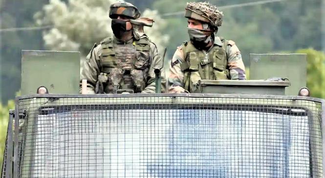 भारत–चीन सीमाक्षेत्रमा भएको पछिल्लो झडपमा भारतीय एक सैनिकको मृत्यु