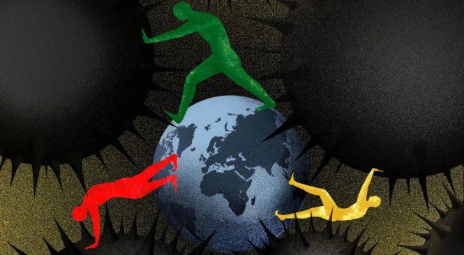 विश्व कोरोना मिटरः ८ लाख ६६ हजारको मृत्यु, २ करोड ६१ लाख ६६ हजार संक्रमित