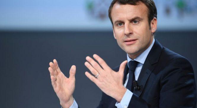 फ्रान्सका राष्ट्रपति इराक भ्रमणमा, सम्बन्ध सुधारमा केन्द्रित