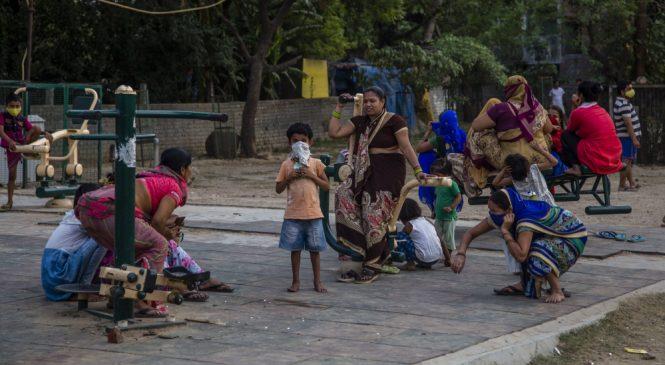 दैनिक संक्रमण संख्यामा भारतको नयाँ रेकर्ड, नेपाल लगायतका छिमेकमा त्रास