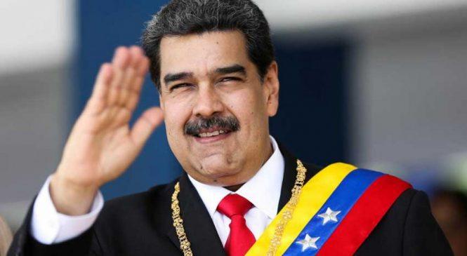 भेनेजुएलाका राष्ट्रपति मदुरोद्वारा १०० सांसदलाई माफीको घोषणा