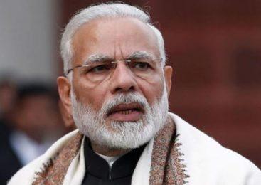 भारतीय प्रधानमन्त्री मोदीे अमेरिका भ्रमणमा