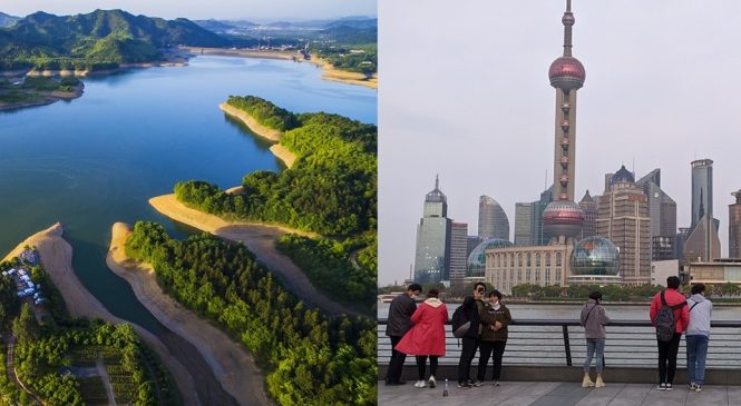Long-term planning key to China's continuous growth