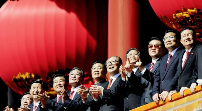 Why color revolutions have bypassed China?
