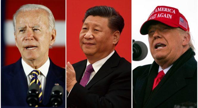 West's 'alien' fixation against China, an unfortunate bias