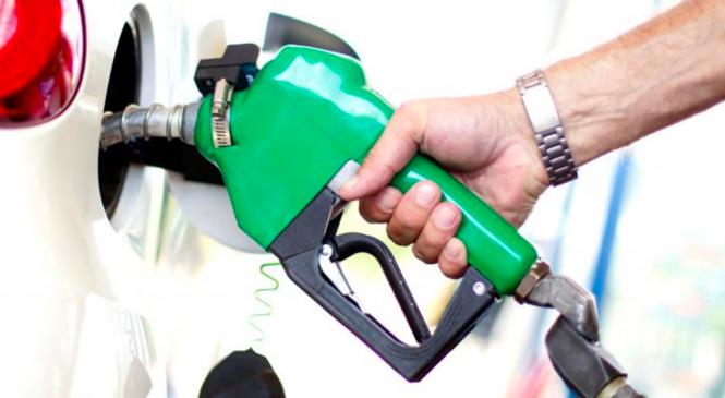 भारतमा पेट्रोल, डिजेलको मूल्यवृद्धि