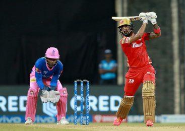इन्डियन प्रिमियर लिग क्रिकेटः पन्जाबले जितिसकेको खेल गुमायो, राजस्थान विजयी