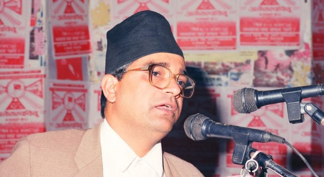 Five reasons why Madan Bhandari is a great left leader of all time in Nepal