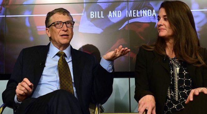 संसारकै सर्वाधिक चौथो धनी बिल गेट्सका दम्पतिको २७ वर्षमा ब्रेकअप, सम्बन्ध विच्छेदको घोषणा